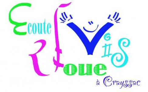 Logo Ecoute Joue Vis Crayssac