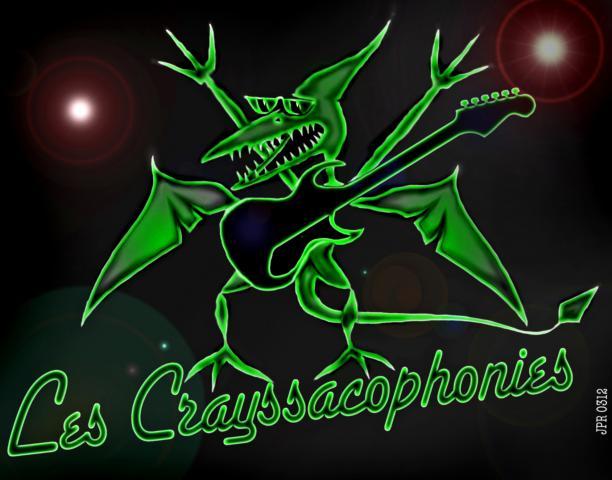 Crayssacophonies